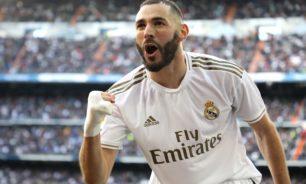 بنزيما يحصل على جائزة جديدة في ريال مدريد image