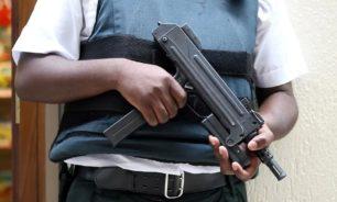 إغلاق مدارس في مدينة وارغيم البلجيكية للبحث عن رجل مسلح image