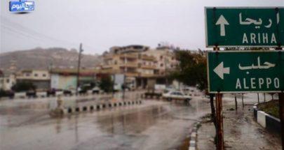 قتلى في قصف للجيش السوري بمحافظة إدلب image