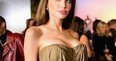 تساؤلات حول حجم صدر أنجلينا جولي وما علاقة صحتها بالموضوع؟ image