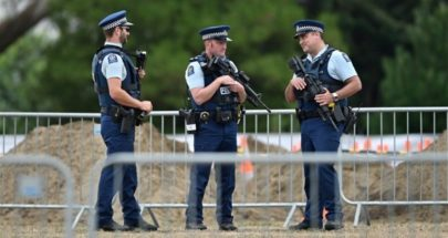 الشرطة الأسترالية تصادر شحنة قياسية من الهيروين قيمتها 104 ملايين دولار image