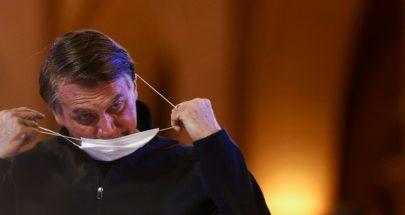دعوة لاتهام الرئيس البرازيلي بالقتل بسبب أخطاء التعامل مع كورونا image