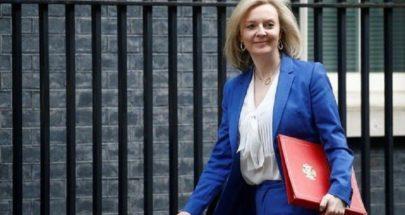 وزيرة خارجية بريطانيا تناقش العلاقات الأمنية والدفاعية مع الهند image