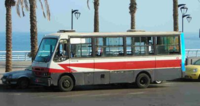 مشروع نقل عام مشترك لبيروت؟ image