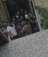 """بالفيديو: """"الطابور الخامس"""" في قبضة الجيش image"""