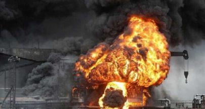 قتلى وجرحى بإنفجار مصنع كيميائيات في الصين image