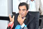 هل تتم إقالة الوزير قرداحي؟ image