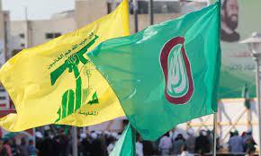 """""""نستنكر هذا العمل الإجرامي""""... بيان لـ حزب الله وحركه أمل image"""