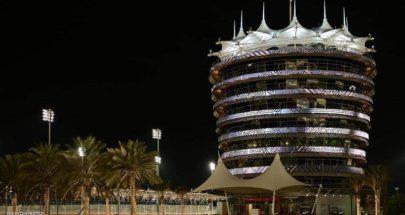 فورومولا 1.. الإعلان عن روزنامة 2022 والانطلاقة من البحرين image