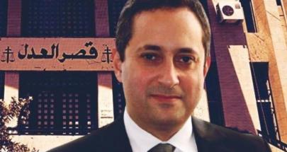 ماذا قال القاضي البيطار لوالده... وهل اتصل بالحاج وفيق؟ image