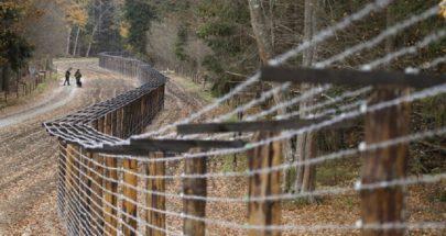 الاتحاد الأوروبي يؤكد نيّته فرض عقوبات على بيلاروس بسبب أزمة الهجرة image