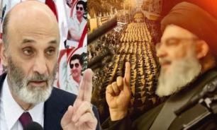 """بين حزب الله و""""القوات"""" المواجهة مفتوحة... ولكن! image"""