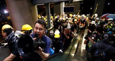 الصين: حكم قضائي بسجن 7 من نشطاء هونغ كونغ image