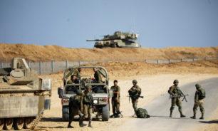 """الجيش الإسرائيلي يعلن إجراء تدريبات """"طارئة"""" image"""