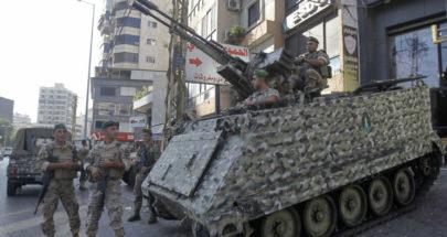 """رواية الجيش لـ""""اليوم الأسود"""": من الأرض الى البيانَين! image"""