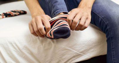 7 طرق للتخلص من رائحة القدم الكريهة... منها صودا الخبز image