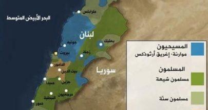 المناطق المسيحية: أكثر المساحات الإنتخابية إشتعالاً image