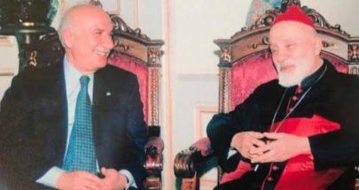 الإبراهيمي والحسيني والحريري image