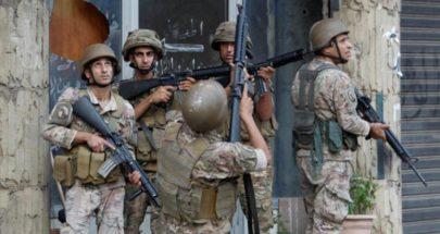"""لبنان ينام على """"هدنة"""" وخوف من اليوم التالي image"""