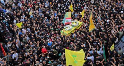 حملة الحزب ضد الجيش لا تصل إلى طلب إقالة قائده image