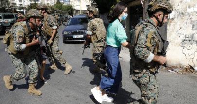 تَذكُّرْ الحرب اللبنانية.. هل هذه صدفة؟ image