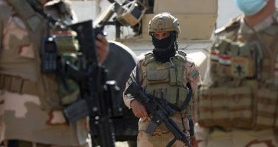 """القبض على أخطر خلية لعصابات """"داعش"""" في نينوى image"""