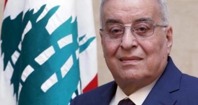 عبدالله بو حبيب علامة فارقة في وزارة الخارجية image