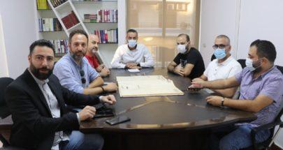 بيان من لجنة تجمّع المواقع الإلكترونية الإخبارية image