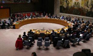 إسرائيل تدعو مجلس الأمن لمحاسبة إيران على أنشطتها النووية image